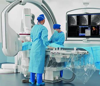 thiết bị chẩn đoán hình ảnh
